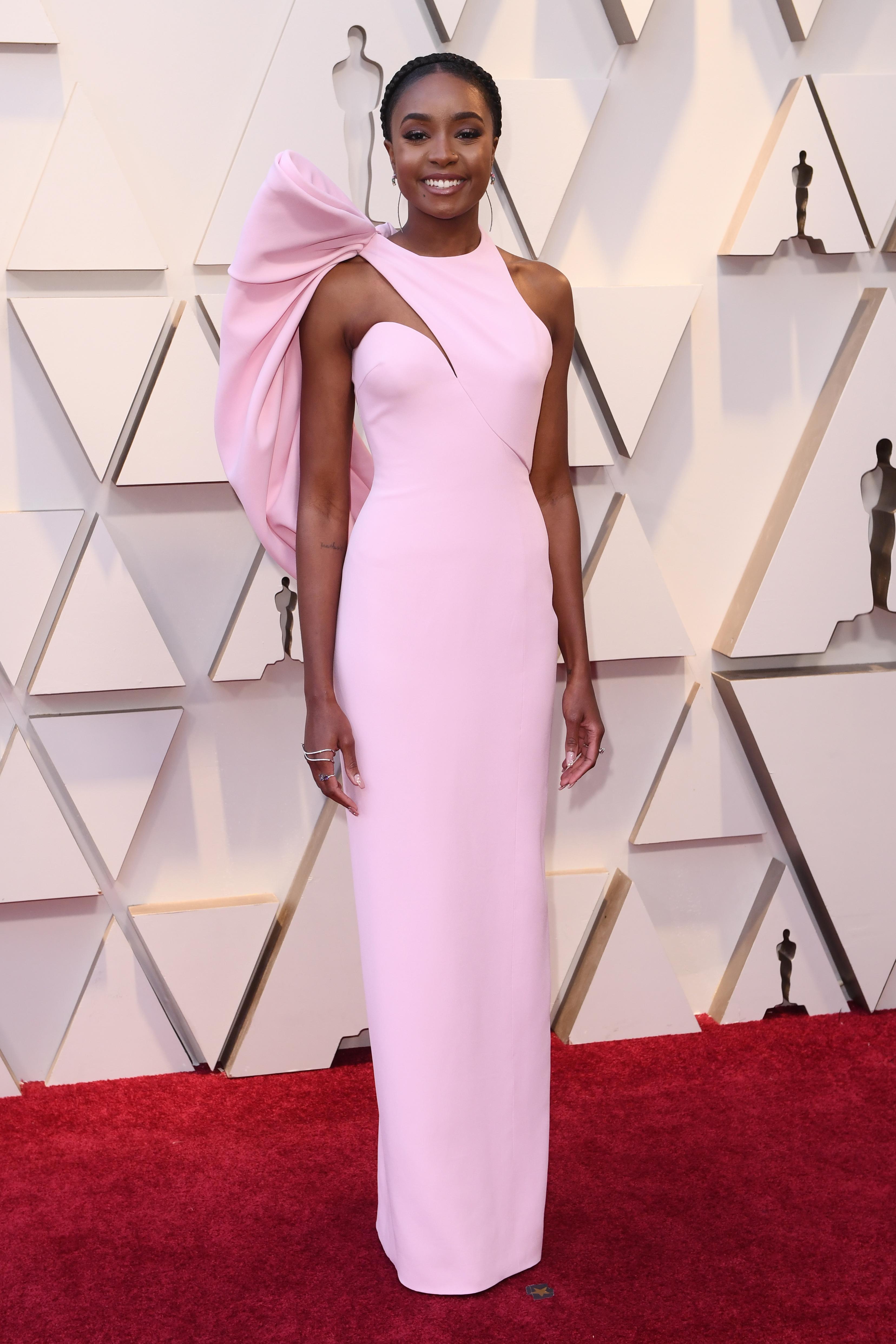 Kiki Layne, 2019 Oscars