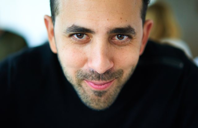 Mehdi Lisi