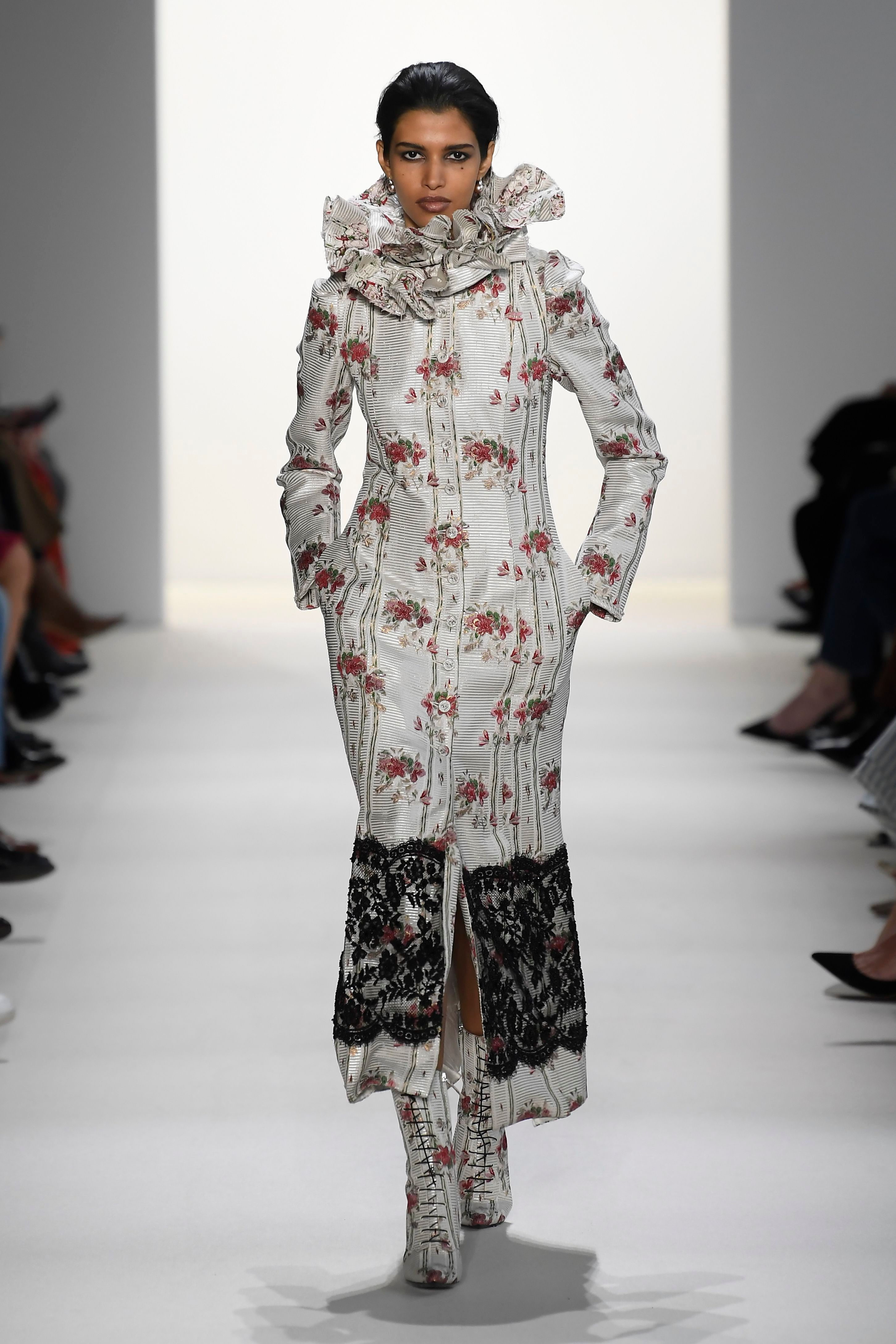 Brock Collection RTW Fall 2019