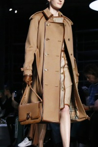 Details at Burberry RTW Fall 2019