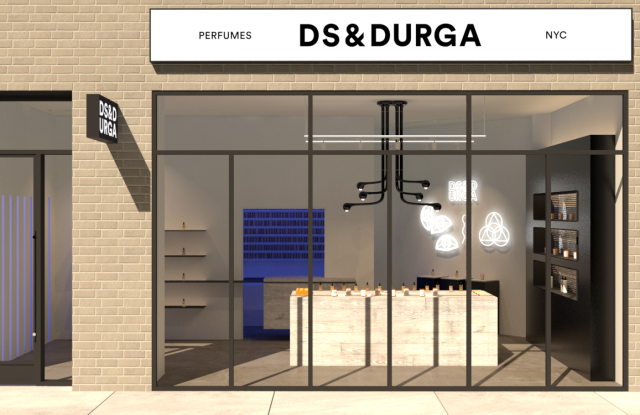 DS & Durga is opening a SoHo shop Feb. 8.