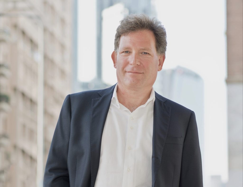 Alessandro Giglio, CEO of Giglio Group.