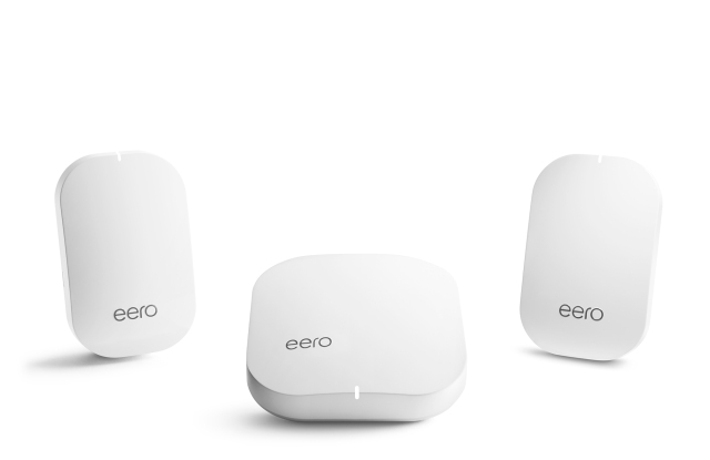 Will Eero's WiFi mesh networking tech get fused into Amazon Echo gadgets?
