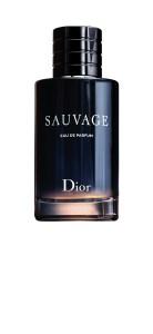 Dior's Sauvage eau de parfum