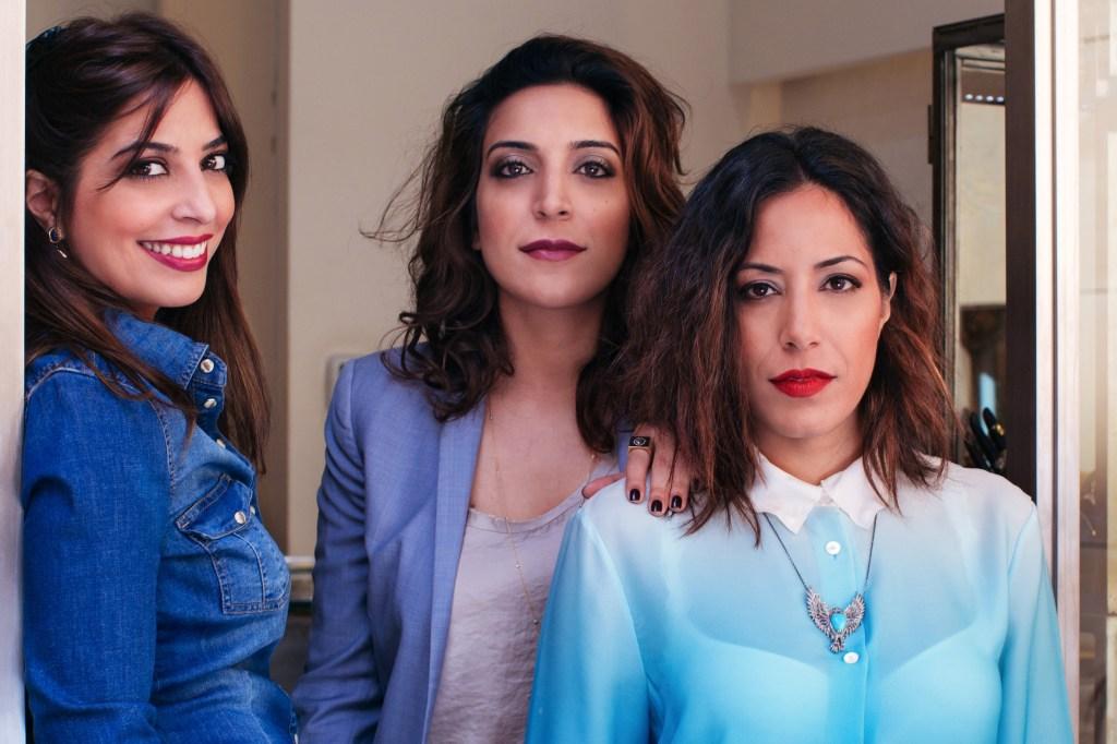 Mukhi Sisters