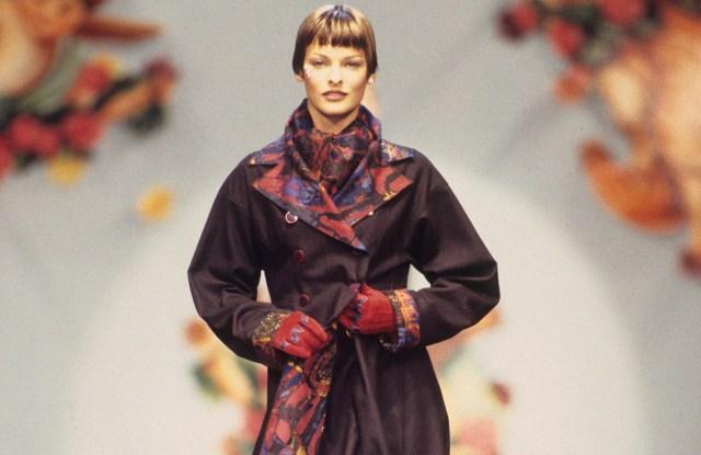 Chloe RTW Fall 1993