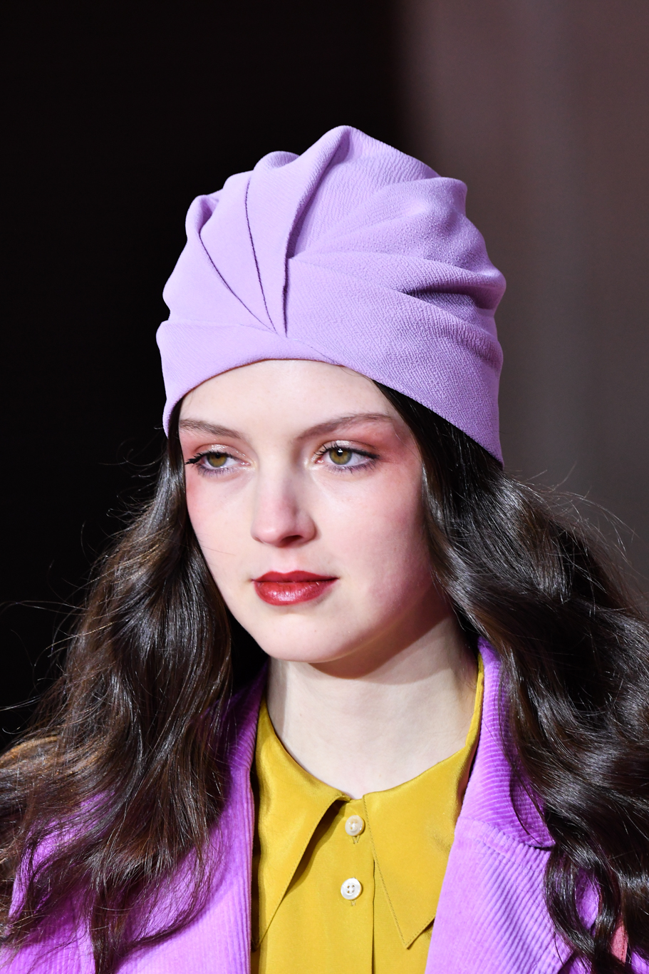 Details at Kate Spade RTW  Fall 2019