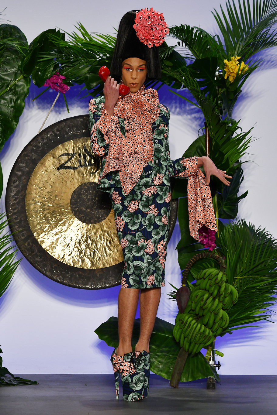 Laurence & Chico RTW Fall 2019
