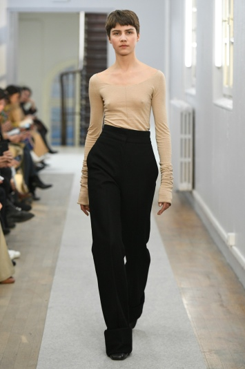 Lemaire RTW Fall 2019