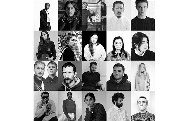 LVMH Prize 2019 semifinalists