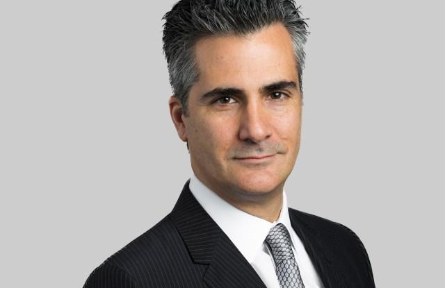 Michael R. Marra