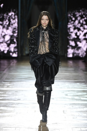 Redemption  RTW Fall 2019
