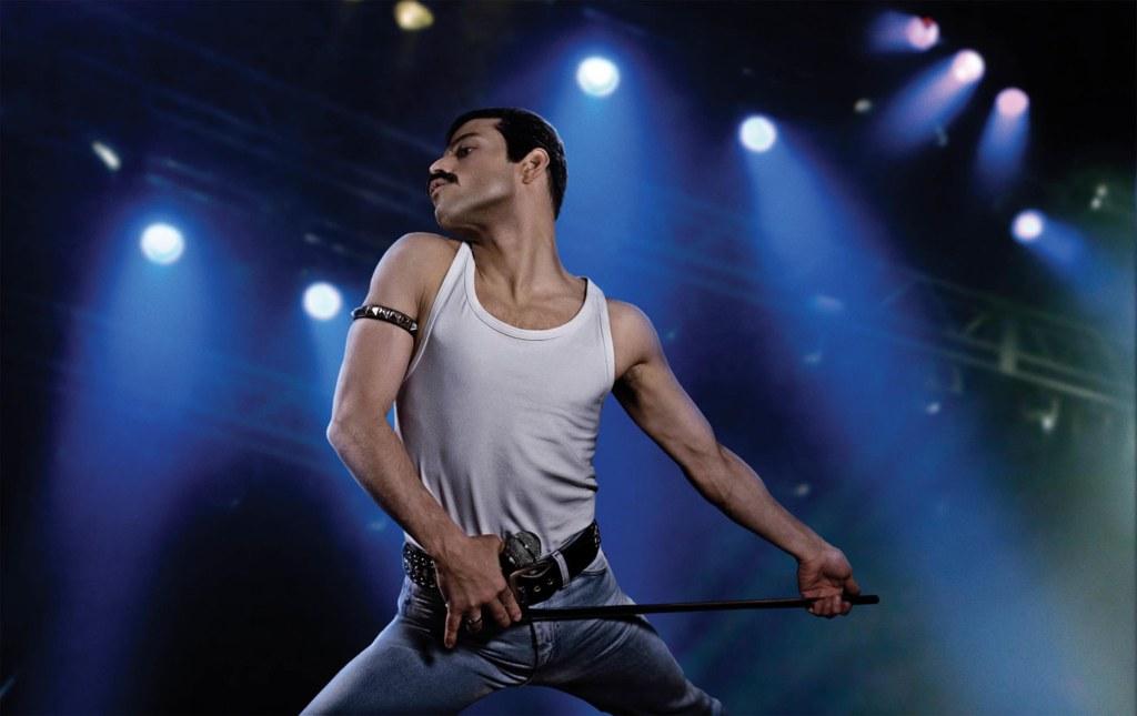 Bohemian Rhapsody - 2018