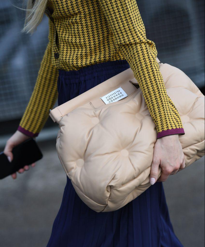 Street StyleStreet Style, Fall Winter 2019, Copenhagen Fashion Week, Denmark - 30 Jan 2019