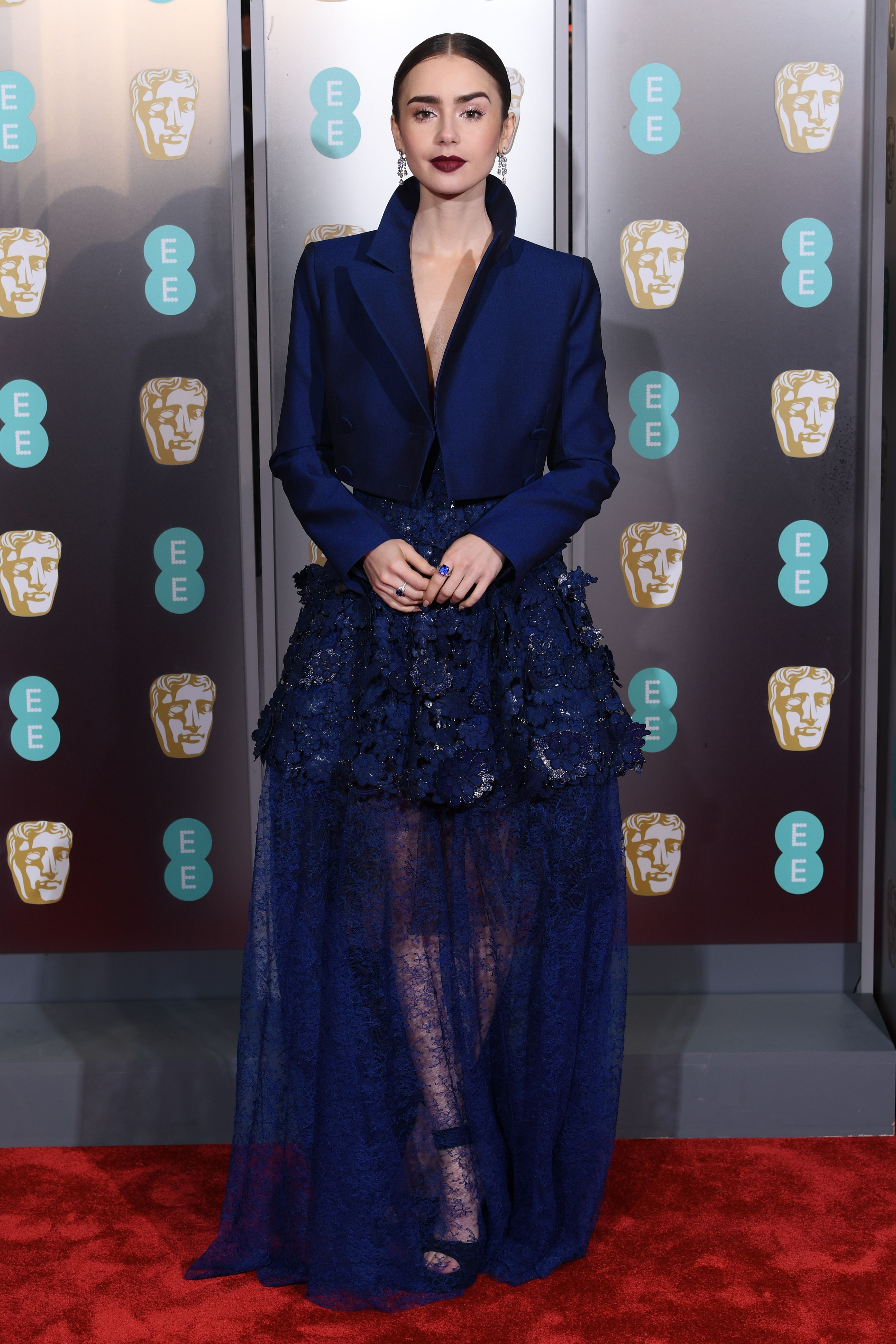 72nd British Academy Film Awards BAFTA 2019