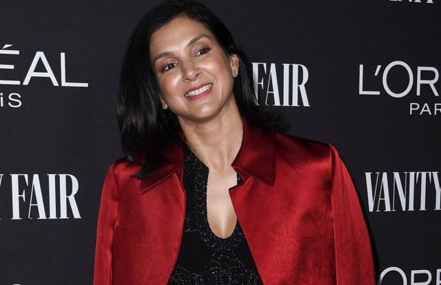 Radhika JonesVanity Fair and L'Oreal Paris' New Hollywood Party, Arrivals, Ysabel, Los Angeles, USA - 19 Feb 2019