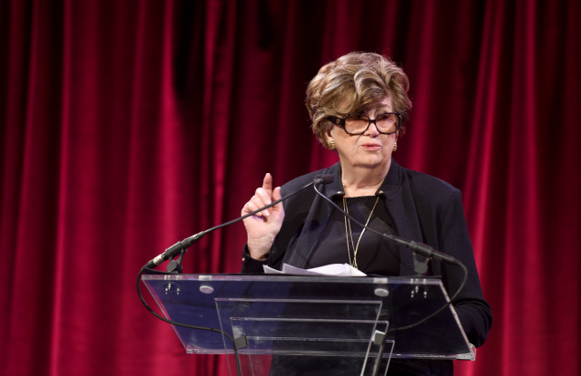 Margaret HayesFashion Group International's 20th Annual Rising Star Awards, New York, USA - 26 Jan 2017