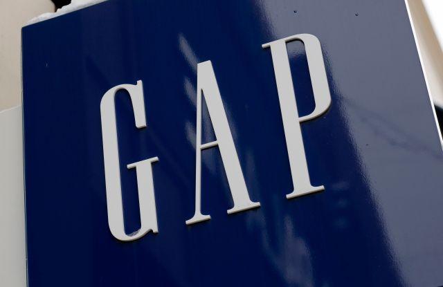 Gap signage