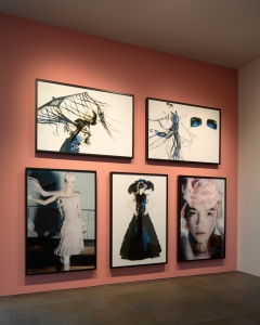 """SCAD Savannah – Winter 2019 – deFINE art – Exhibitions – Karl Lagerfeld – """"From the Collection: Karl Lagerfeld Photographs"""" – Documentation – Photography Courtesy of SCAD"""