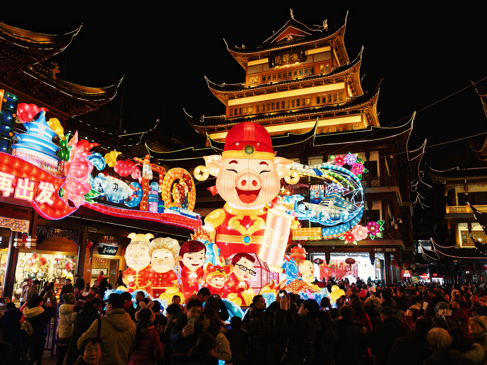 The coronavirus will dampen Chinese New Year celebrations in 2020.