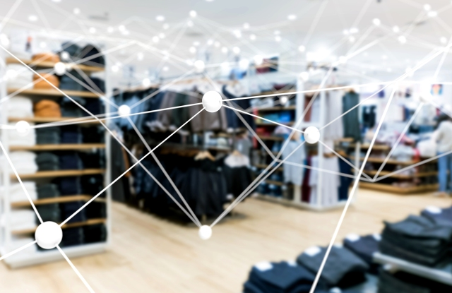 Retail's dark days are curbed by better use of data.