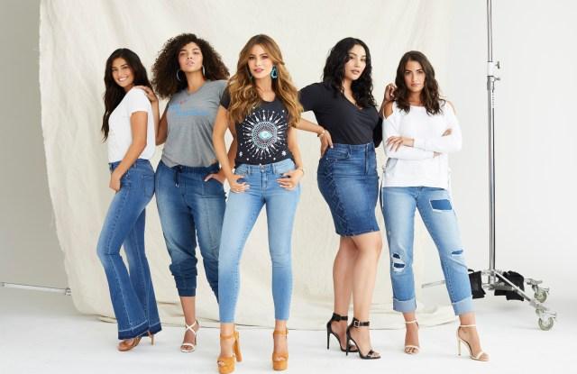 Sofía Jeans by Sofía Vergara