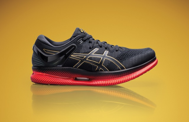 Asics' MetaRide running shoe.