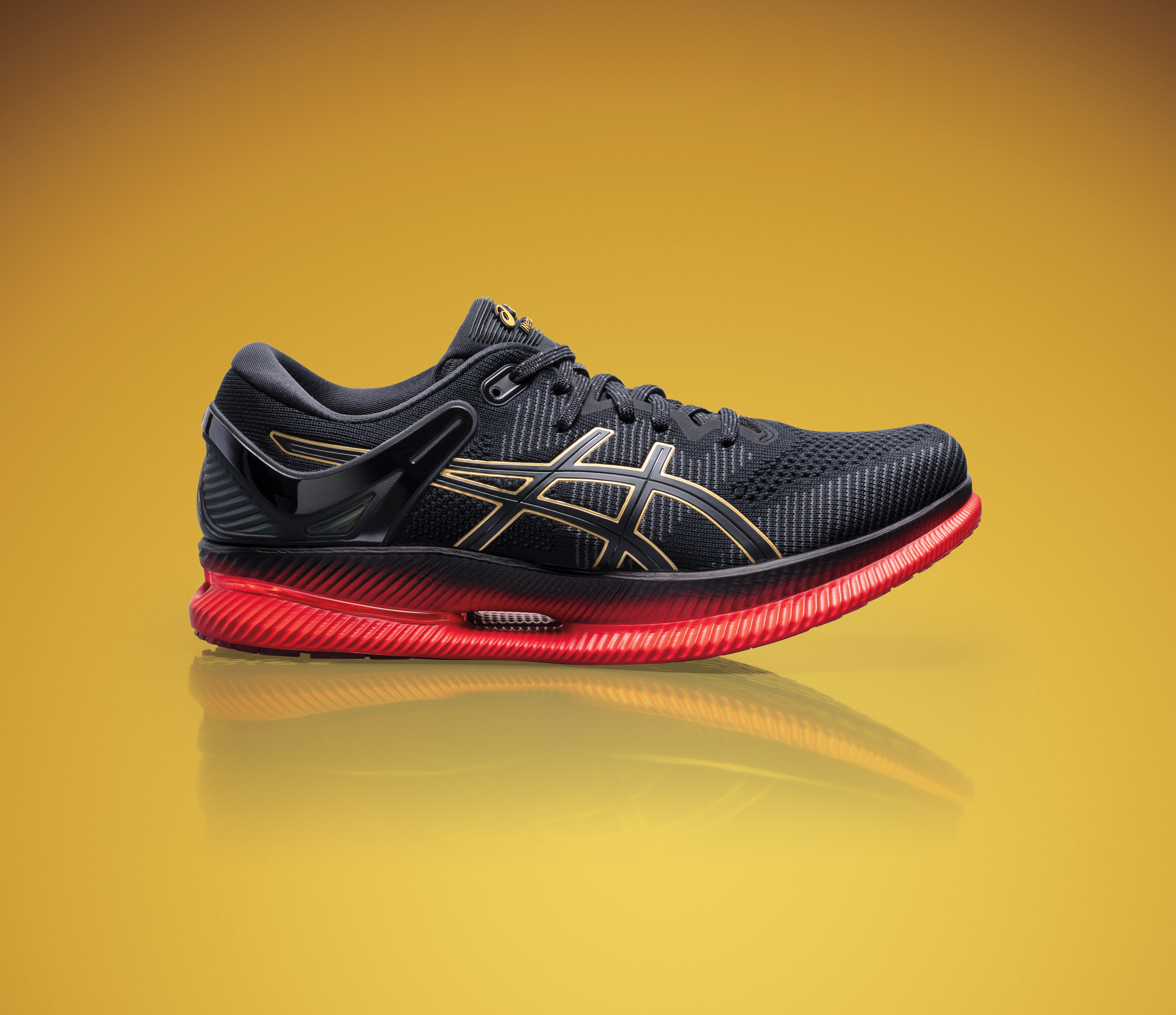 Asics' MetaRide running shoe.