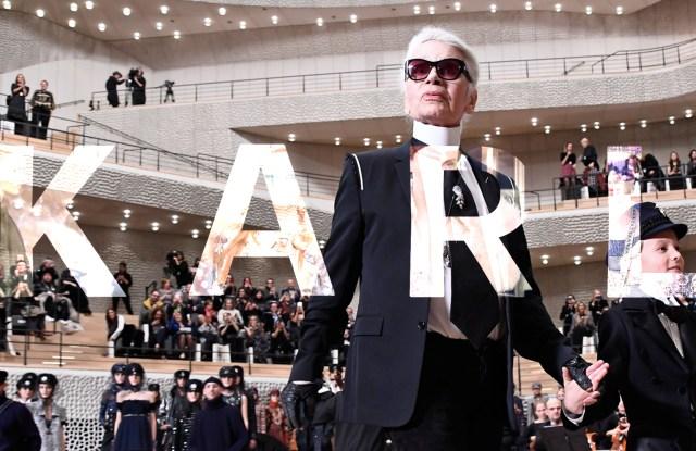 Video: Remembering Karl Lagerfeld's Prolific Fashion