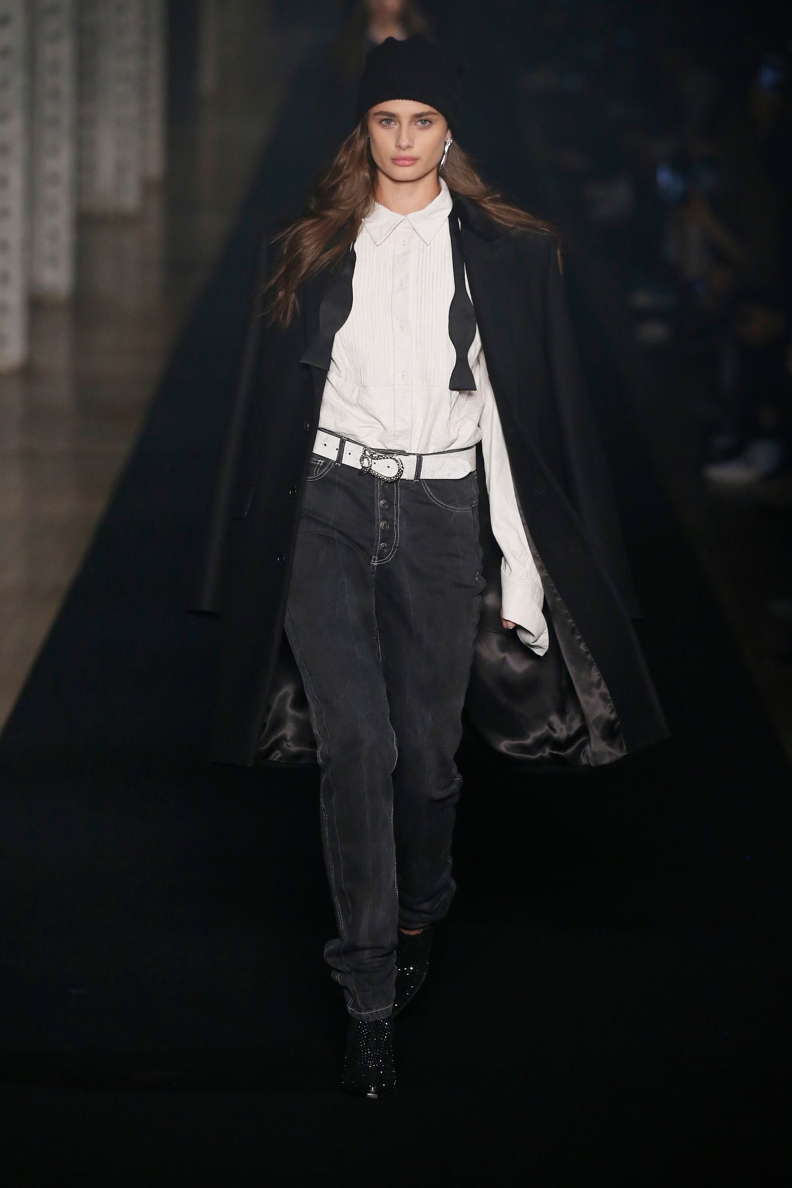 Zadig and Voltaire RTW Fall 2019
