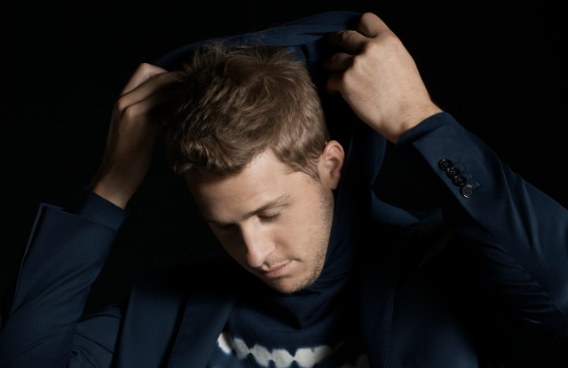 Jared Goff will be part of the Banana Republic Men's Style Council.