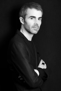 Arnaud Chastaingt of Chanel