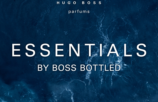 The podcast series Essentials by Boss Bottled