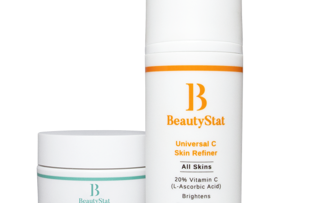 BeautyStat's first two products contain a patented form of Vitamin C.