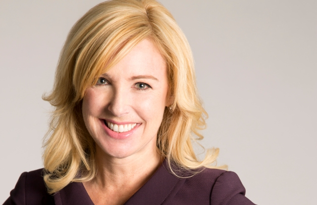 "Bridget Brennan is author of ""Winning Her Business."""