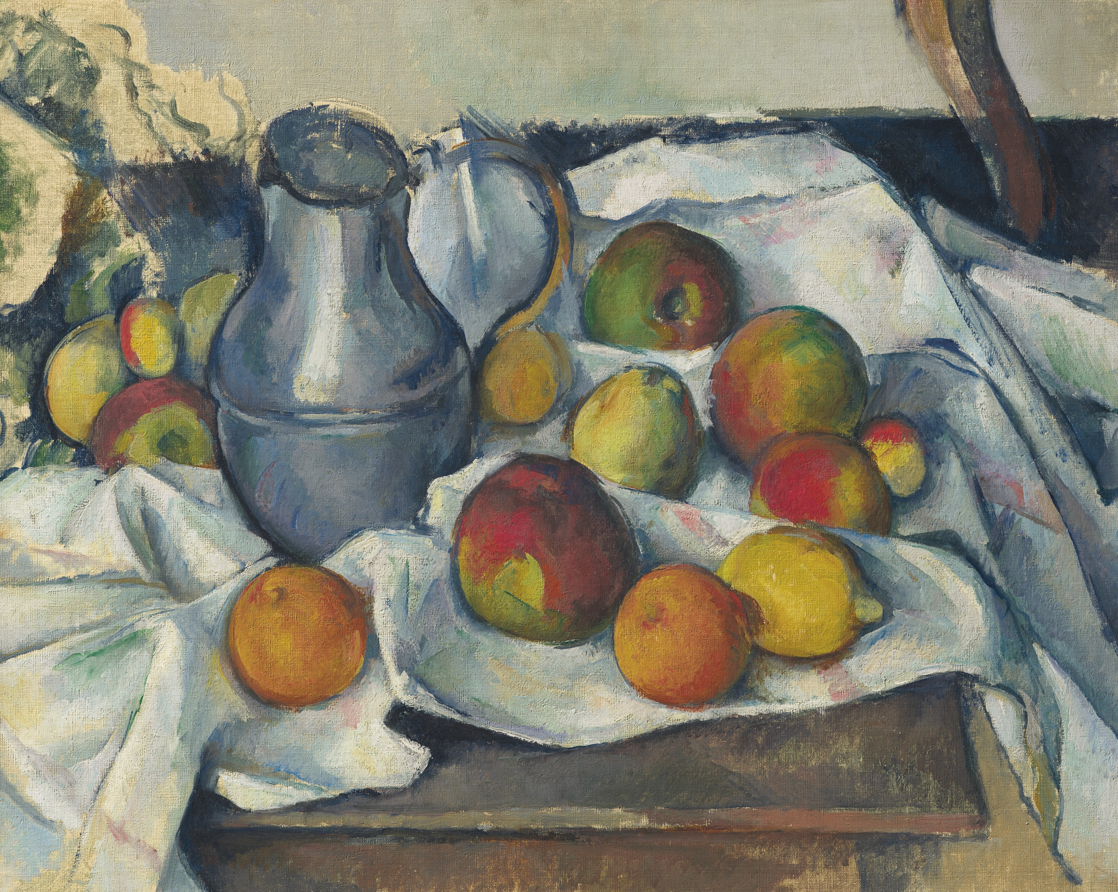 Christie's Unveils S.I. Newhouse Art Collection: Jeff Koons, Andy Warhol, Van Gogh