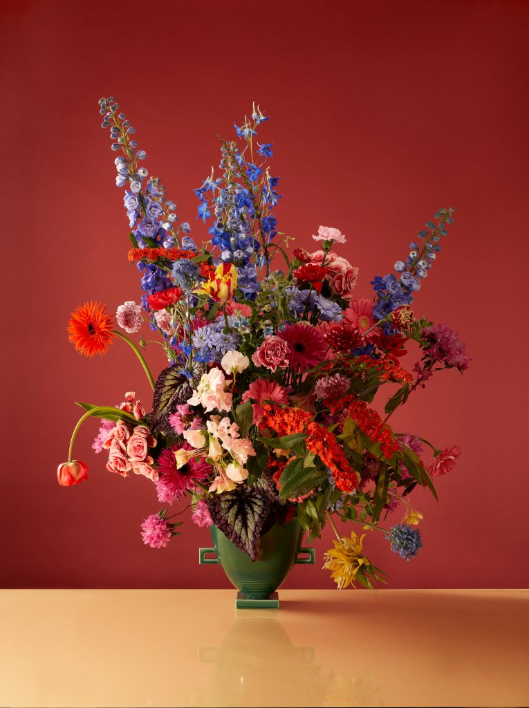 Flowers by Pigalle-based florist Debeaulieu