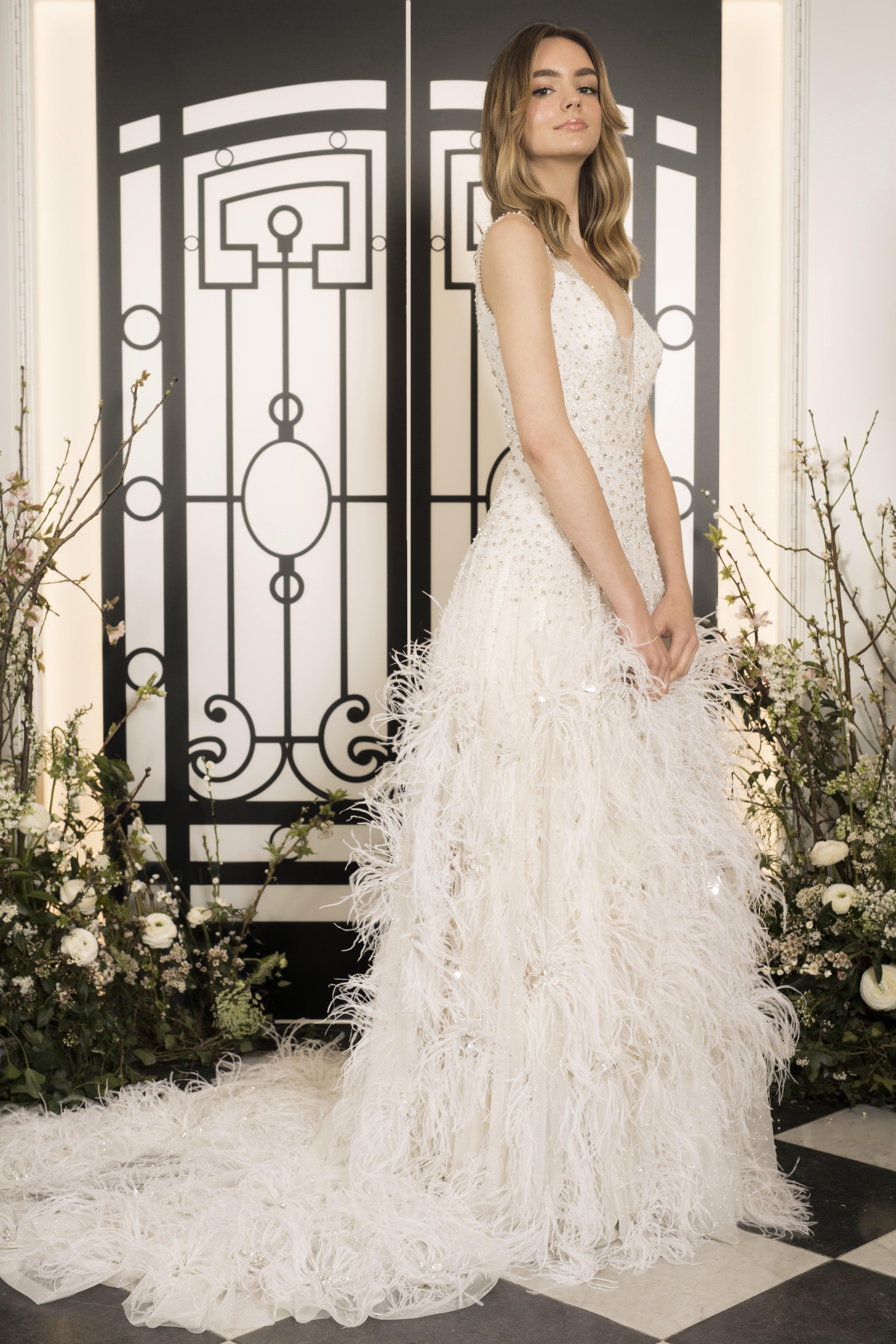 Jenny Packham 2020 Bridal Collection