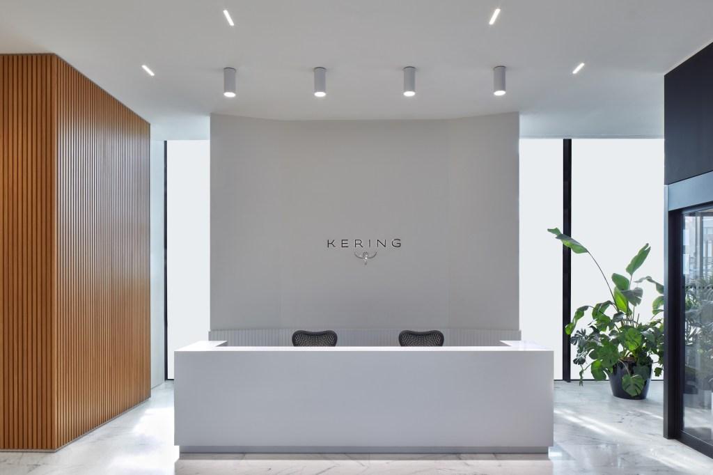 Kering Headquarter – Mecenate91 – P+P Studio – Ermanno Previdi