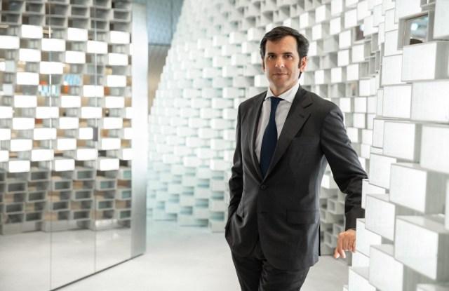 Nicolas Houzé