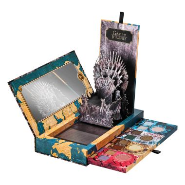 """Urban Decay x """"Game of Thrones"""" Makeup Collection"""