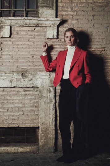 Giuliva Heritage Collection RTW Fall 2019