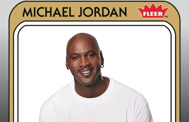 Michael Jordan has partnered with Hanes for 30 years.