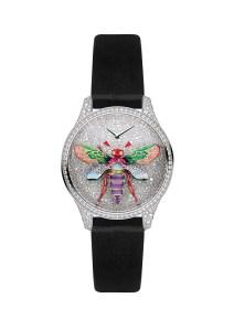 Dior Grand Soir Reine des Abeilles watch