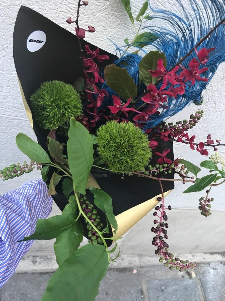 Flowers by Beaude Studio