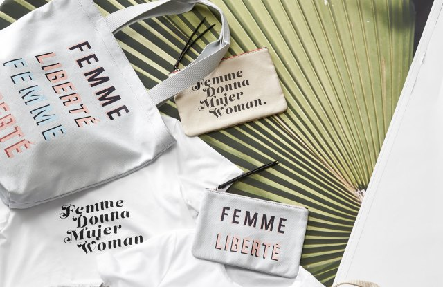 How Fashion and Beauty Brands are Celebrating International Women's Day