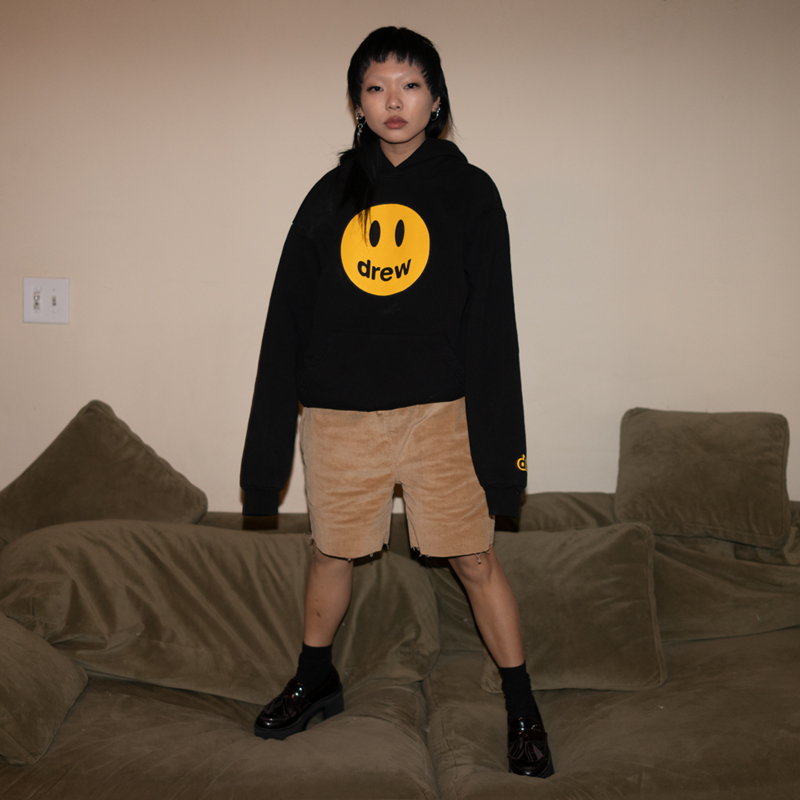 Justin Bieber Drew House Clothing Line