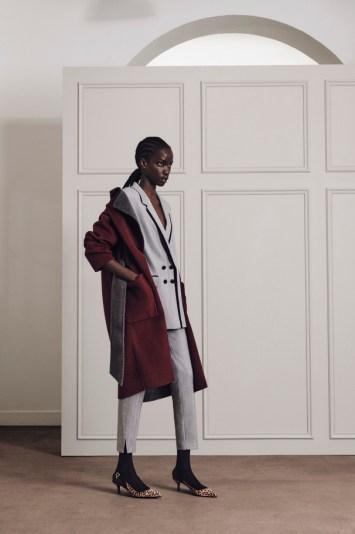 Karl Lagerfeld RTW Fall 2019