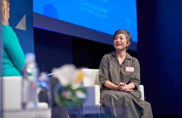 Keiko Shinomoto