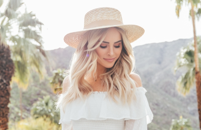 Amanda Stanton Lani the Label